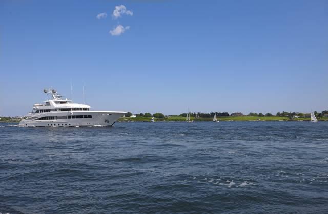 Feadship Royal Dutch Shipyards